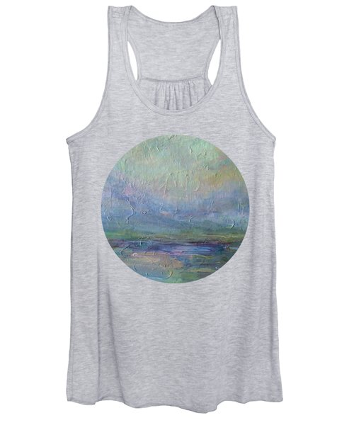 Into The Morning Women's Tank Top