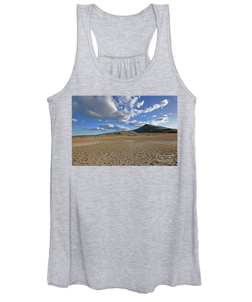 Iron Mountain Women's Tank Top