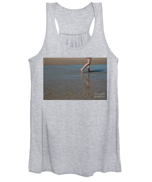 It Only Takes One Women's Tank Top
