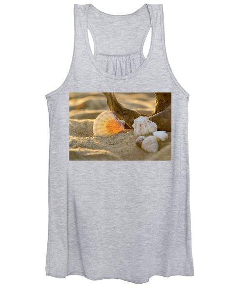 It's A Beach Thing Women's Tank Top