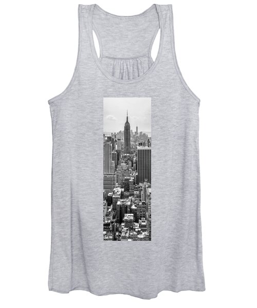 It's A Jungle Out There Women's Tank Top