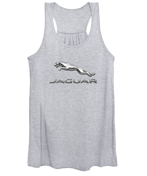 Jaguar Women's Tank Top