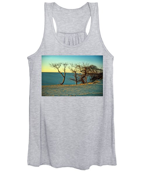 Jockey Ridge Sentinels Women's Tank Top