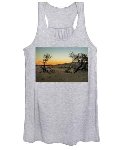 Jockey's Ridge View Women's Tank Top