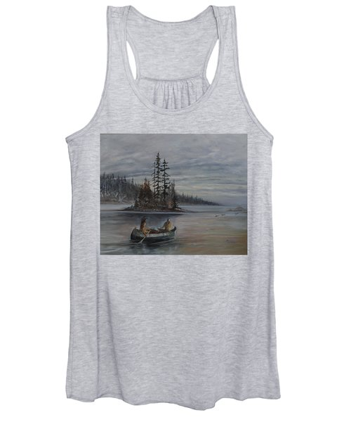 Journey - Lmj Women's Tank Top