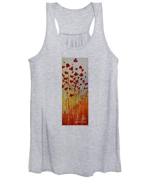 Just For You Women's Tank Top