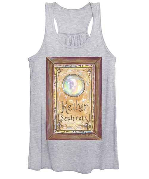 Kether Women's Tank Top