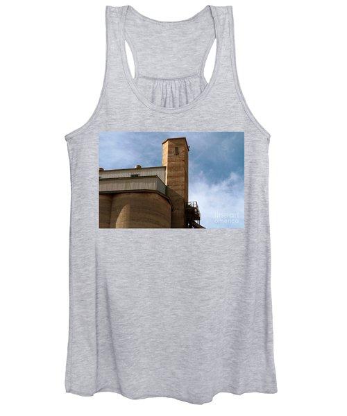 Kingscote Castle Women's Tank Top