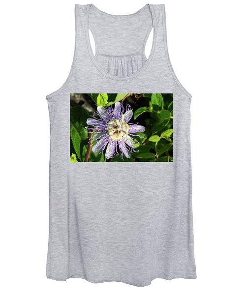 Kissed By The Sun Women's Tank Top