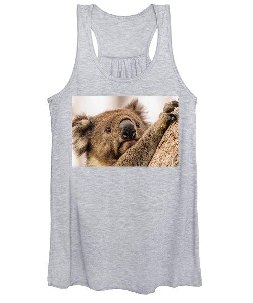 Koala 3 Women's Tank Top