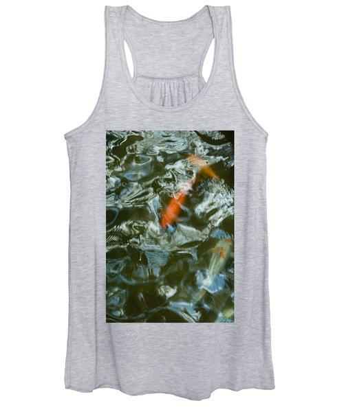 Koi I Women's Tank Top