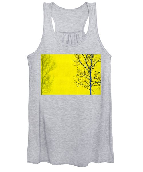 Krishna Women's Tank Top