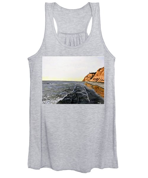 La Jolla Shoreline Women's Tank Top