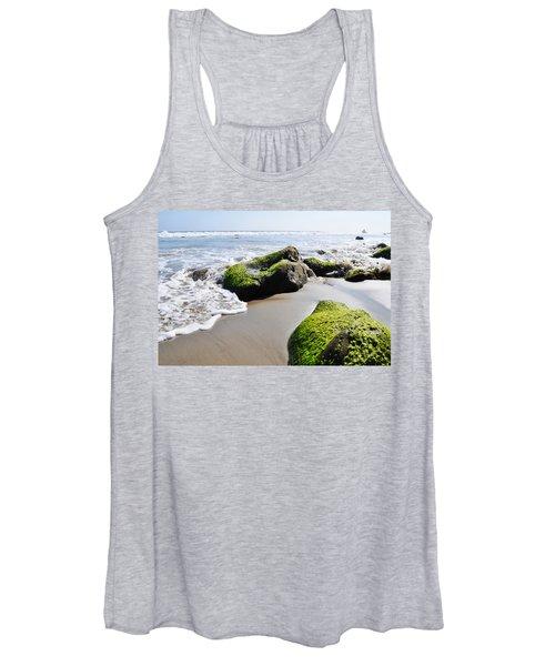 La Piedra Shore Malibu Women's Tank Top