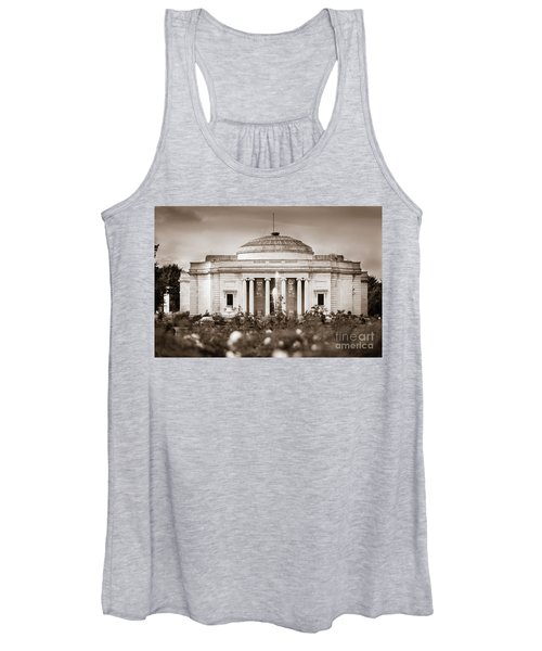 Lady Lever Art Gallery Women's Tank Top