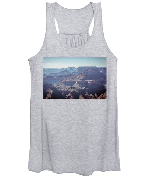 Layers For Infinity Women's Tank Top