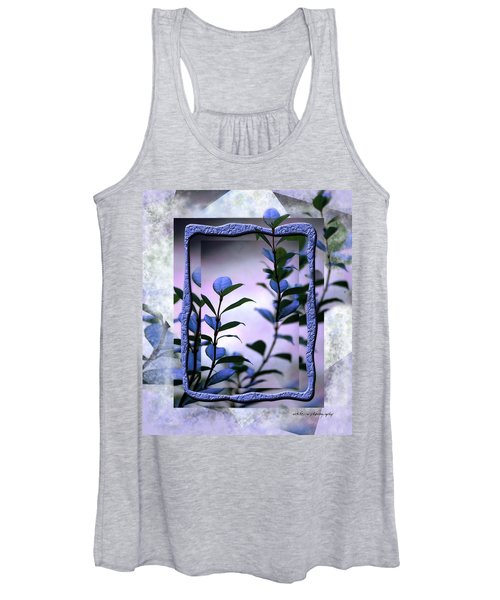 Let Free The Pain Women's Tank Top