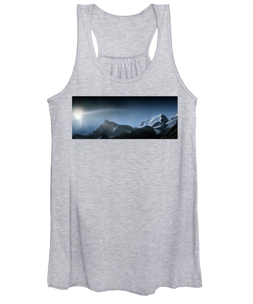 Let There Be Light Women's Tank Top
