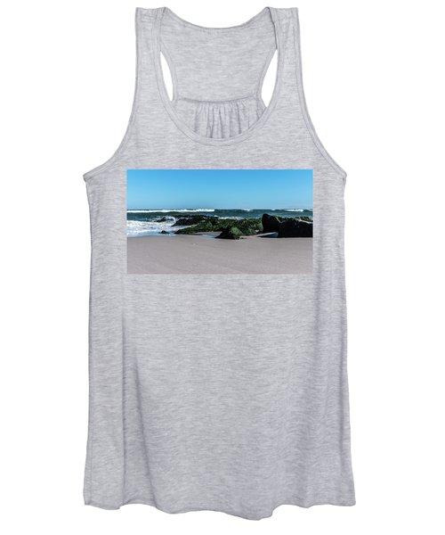 Lifes A Beach Women's Tank Top