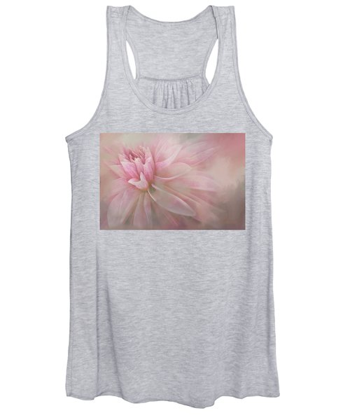 Lifes Purpose 2 Women's Tank Top