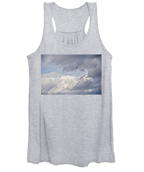 Light And Heavy Women's Tank Top