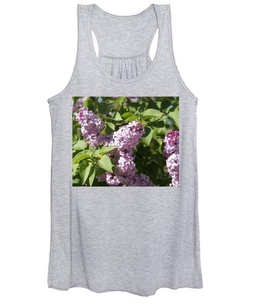 Lilacs 5544 Women's Tank Top