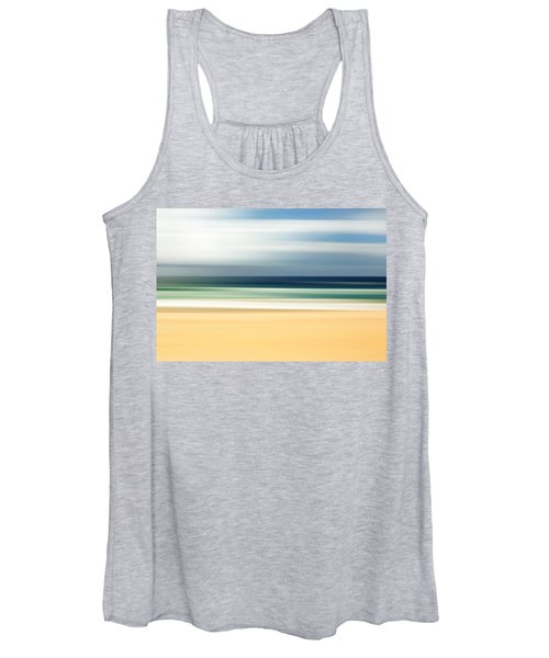 Lone Beach Women's Tank Top