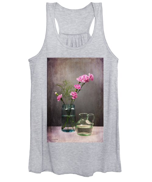 Looking Pretty For You Women's Tank Top