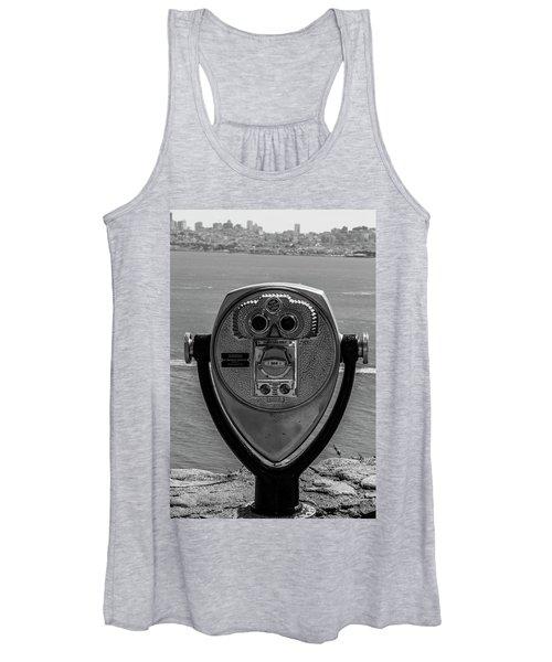Lookout Point Women's Tank Top
