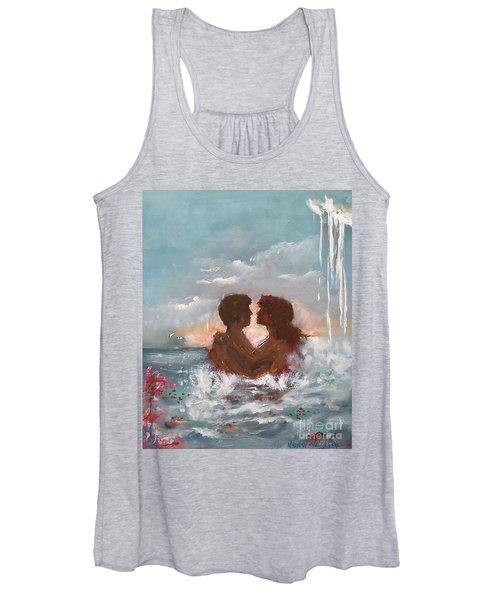 Lovers Women's Tank Top