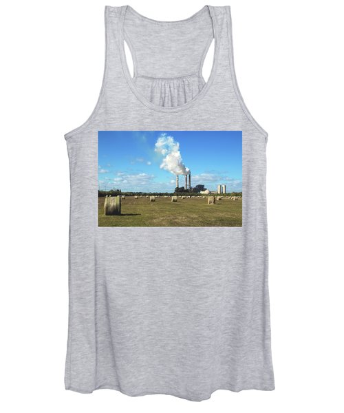 Making Hay Women's Tank Top