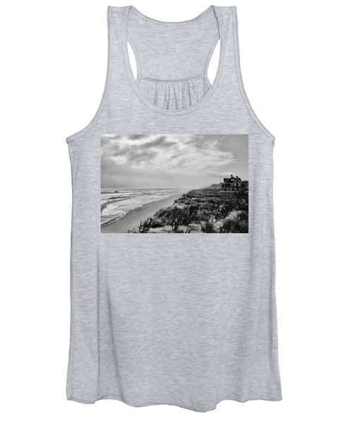 Mantoloking Beach - Jersey Shore Women's Tank Top