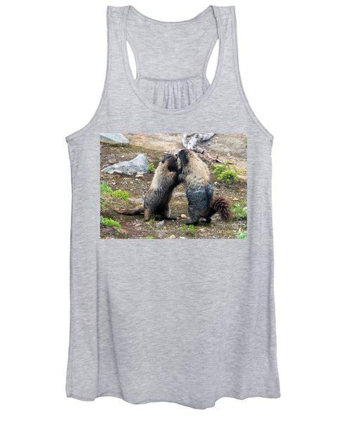 Marmot Battle Women's Tank Top