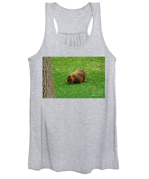 Marmot On The Go Women's Tank Top