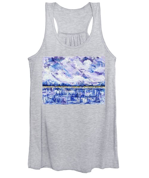 Marsh Madness Women's Tank Top