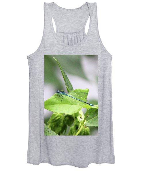 Mayfly Women's Tank Top