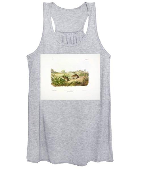 Meadow Mouse Women's Tank Top
