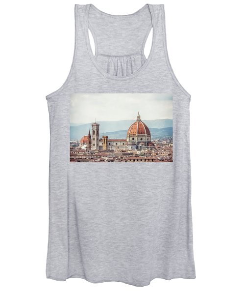 Medieval Echoes Women's Tank Top