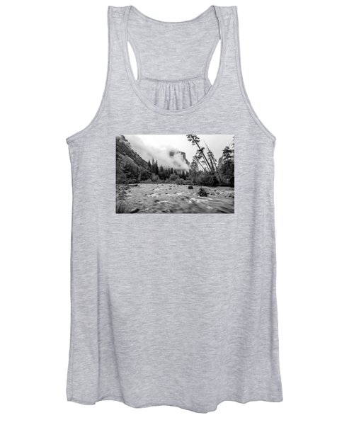 Merced River Women's Tank Top