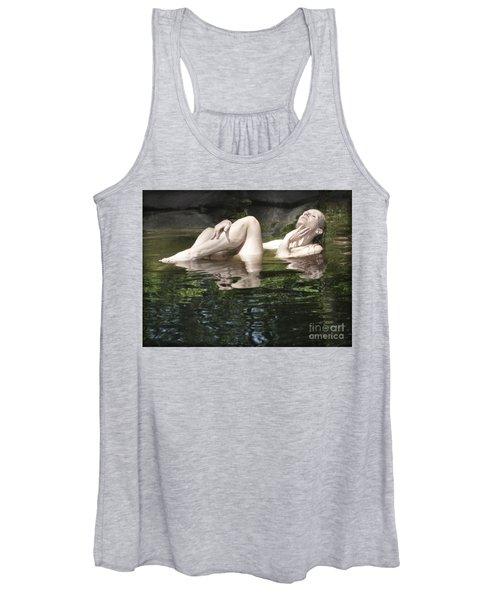 Mermaid Women's Tank Top