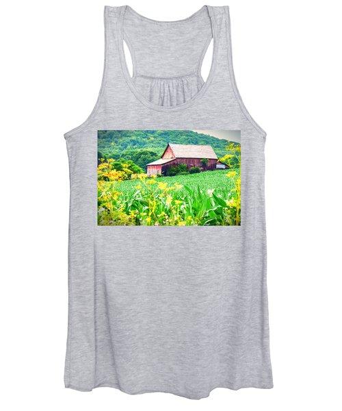 Midsummer  Women's Tank Top