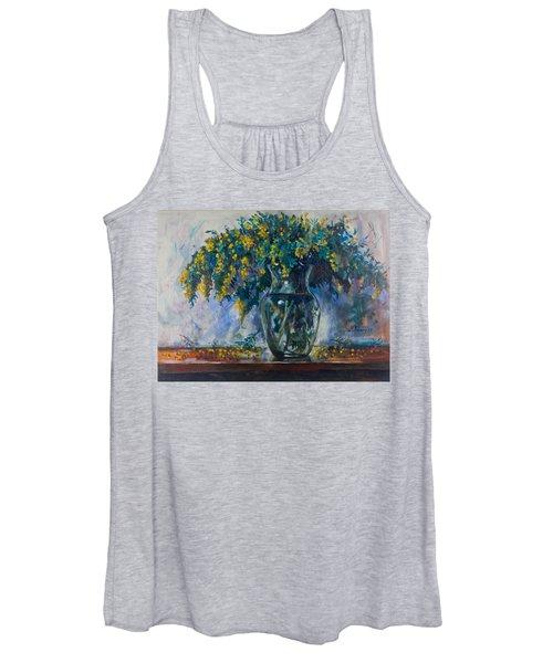 Mimosa Women's Tank Top