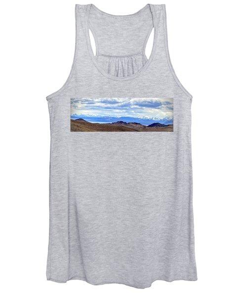 Mono Lake From Bodie Hills Women's Tank Top