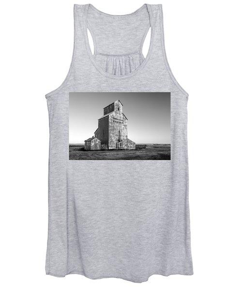 Montana Elevator Company Women's Tank Top