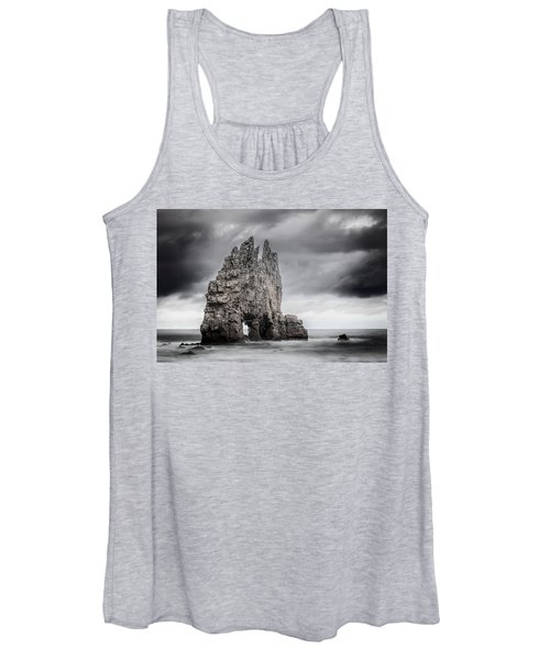 Mordor Women's Tank Top