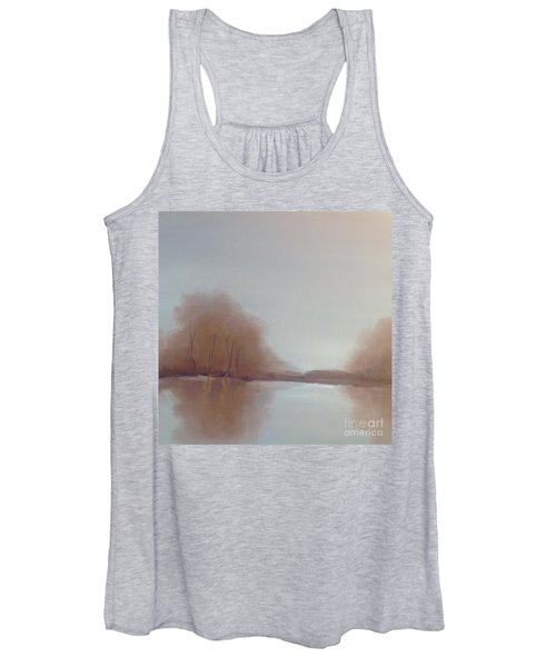 Morning Chill Women's Tank Top