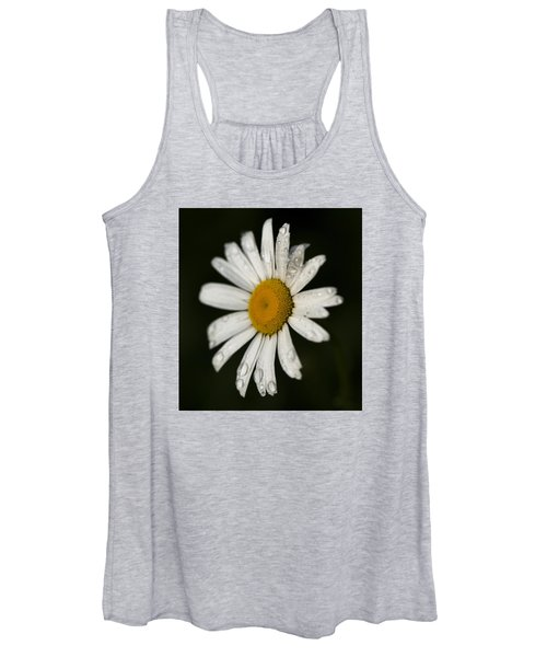 Morning Daisy Women's Tank Top