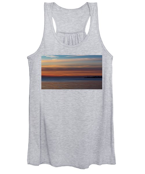 Morning Pastels Women's Tank Top
