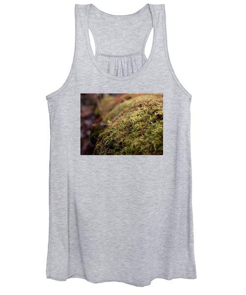 Mossy Women's Tank Top