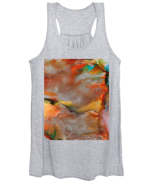 Mother Nature Women's Tank Top